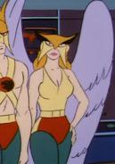 Hawkgirl Super Friends