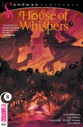 House of Whispers Vol 1 8