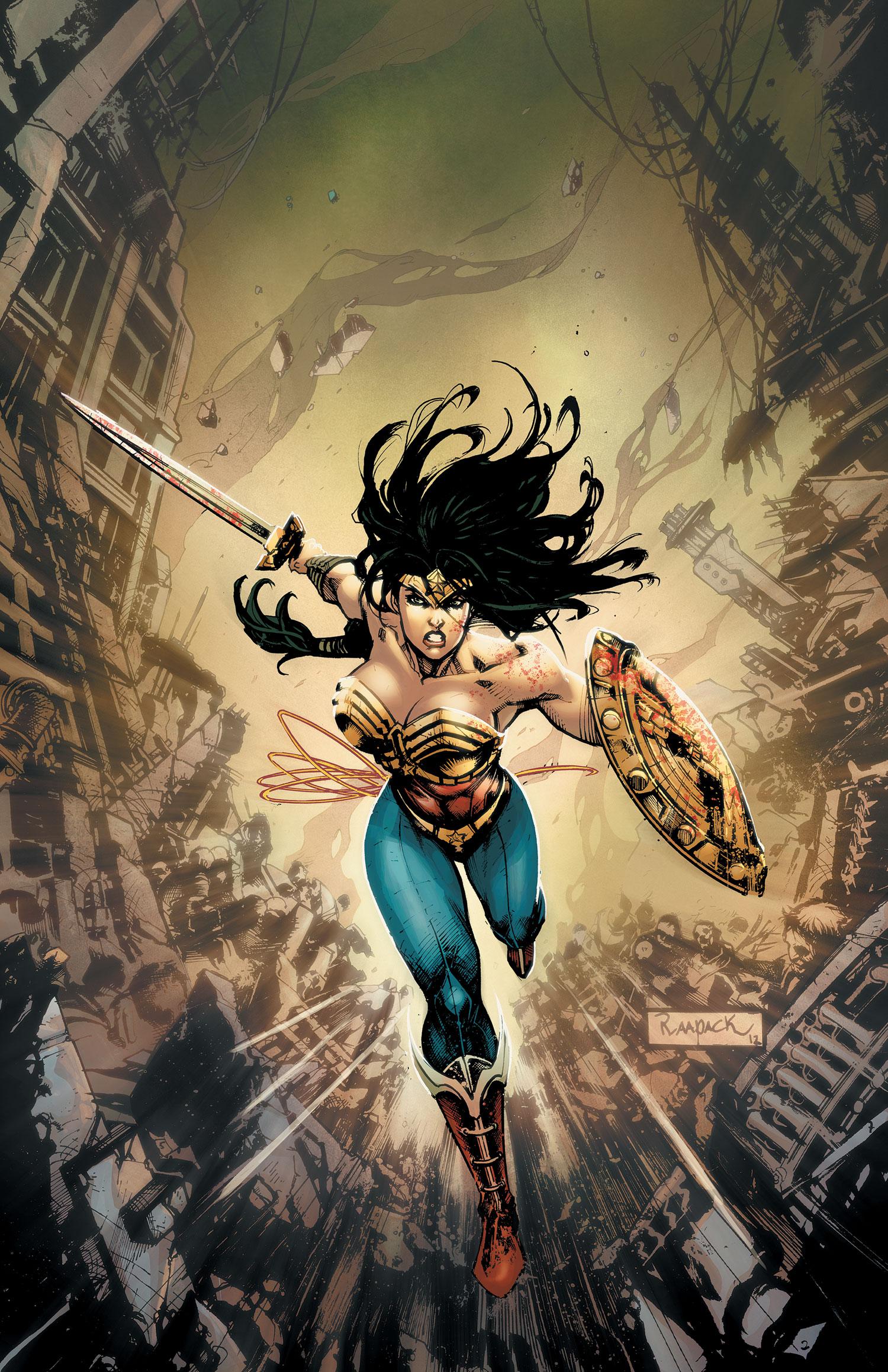 Injustice: Gods Among Us Vol 1 3 | DC Database | FANDOM