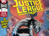 Justice League Vol 4 9