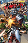 Justice League of America Vol 3 7.1 Deadshot