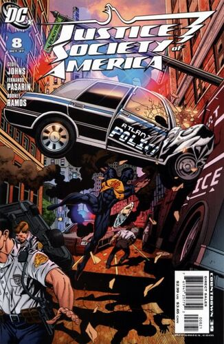 '''Variant Cover'''