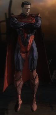 File:Kal-El (Injustice The Regime).png