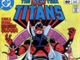 New Teen Titans Vol 1 22