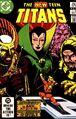 New Teen Titans Vol 1 29