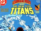 New Teen Titans Vol 2 16
