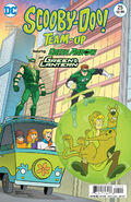Scooby-Doo Team-Up Vol 1 25