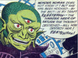 Sinister Seer of Saturn (Earth-One)