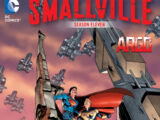 Smallville Season 11: Argo (Collected)