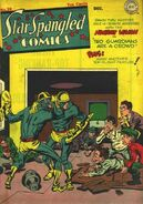 Star Spangled Comics 39