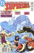 Supergirl Vol 2 8