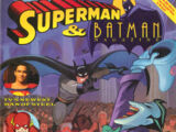 Superman & Batman Magazine Vol 1 2