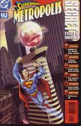 Superman Metropolis Secret Files and Origins 1