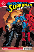 Superman Up in the Sky Vol 1 5