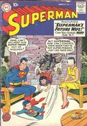Superman v.1 131