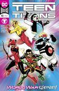 Teen Titans Vol 6 40