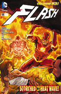 The Flash Vol 4 11