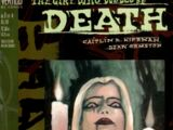 The Girl Who Would Be Death Vol 1 1