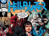 The Hellblazer Vol 1 22