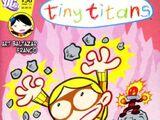 Tiny Titans Vol 1 36