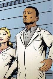 Adam Strange Smallville 0001