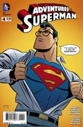 Adventures of Superman Vol 2 4