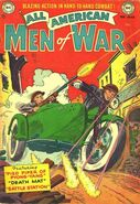 All-American Men of War Vol 1 3