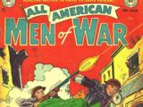 All-American Men of War Vol 1 3