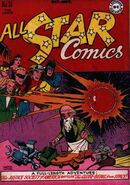 All-Star Comics 31