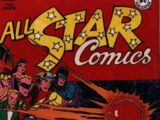 All-Star Comics Vol 1 31