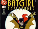 The Batgirl Adventures Vol 1 1