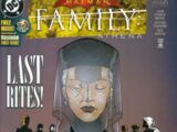 Batman: Family Vol 1 2