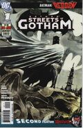 Batman Streets of Gotham Vol 1 1