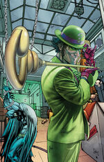 Batman Vol 2 23.2 The Riddler Textless