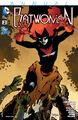 Batwoman Annual Vol 2 2