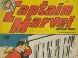 Captain Marvel Adventures Vol 1 74