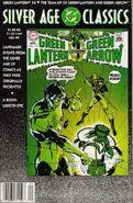 DC Silver Age Classics Green Lantern Vol 2 76