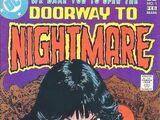 Doorway to Nightmare Vol 1 1