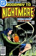 Doorway to Nightmare 5