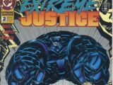 Extreme Justice Vol 1 2