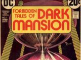 Forbidden Tales of Dark Mansion Vol 1 7