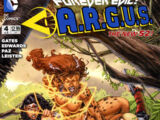 Forever Evil: A.R.G.U.S. Vol 1 4