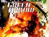 Green Arrow: Year One Vol 1 3