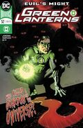 Green Lanterns Vol 1 52