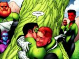 Green Lantern Recommended Reading