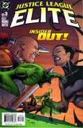 Justice League Elite Vol 1 3