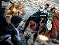 Justice Society All-Stars 0001