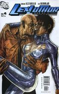 Lex Luthor Man of Steel Vol 1 4