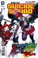 New Suicide Squad Vol 1 3