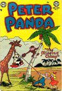 Peter Panda Vol 1 3